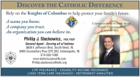 Knights of Columbus Insurance